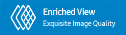 Enriched Viewr Exquisite Image Quality