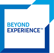 BEYOND EXPERIENCE™