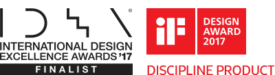 Logo per il design Award 2017
